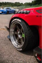 RAYS VOLK RACING TE37V SL 2021 LIMITED