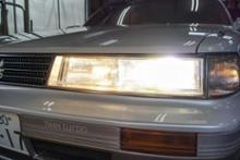 Nihon Lighting LEDヘッドライトシリーズ