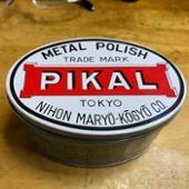 PIKAL / 日本磨料工業 ピカールネリ