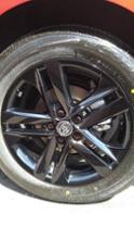 カローラスポーツハイブリッドトヨタ(純正) 210系カローラスポーツ 純正アルミホイールの単体画像