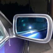 Autobirth 購入日 2021-06-15 自動車ドアミラー専門店 AUTOBIRTH BMW E46 3シリーズ 左ハンドル車ドアミラーレンズ