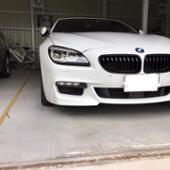 BMW(純正) BMW Performance ブラックキドニーグリル
