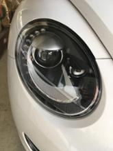 ザ・ビートル (ハッチバック)VW  / フォルクスワーゲン純正 ヘッドライトの単体画像