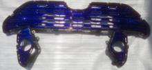 RAV4ハイブリッドトヨタ(純正) グリル塗装の全体画像