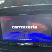 PIONEER / carrozzeria AVIC-ZH0007