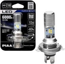タクト・ベーシックPIAA ヘッドライト用 LEDバルブ 6000K HS1タイプ MLE7の単体画像