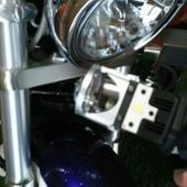 VELENO 7200lm H4 プロジェクター LEDヘッドライト