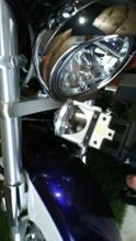 ワルキューレVELENO 7200lm H4 プロジェクター LEDヘッドライトの単体画像