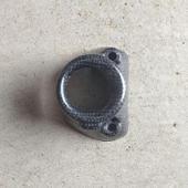 スピードカーボン(CMコンポジット) キーシリンダーカバー