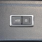 AliExpress トランクスイッチボタン装飾フレームステッカートリム