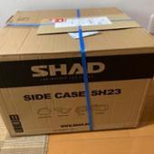 SHAD サイドケースSH23