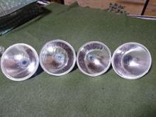 FK不明 丸目4灯式のセミ・シールドビームの単体画像