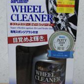 シュアラスター WHEEL CLEANER