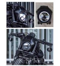 レブルK-SPEED LEDヘッドライトの単体画像