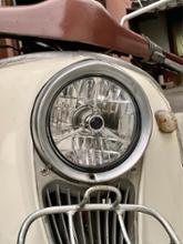 ラビットS‐301AK&W スリーポイントヘッドライトの単体画像