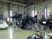NSXT3TEC 車高調整サスキット (ストリート仕様)の全体画像