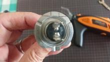 フィアット500 C (カブリオレ)不明 H7 LED ヘッドライトの全体画像