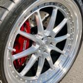 BMW M PERFORMANCE ブレーキシステム