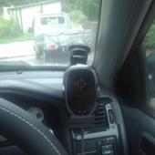 Beyeah 車載ワイヤレス充電ホルダー