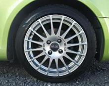 1007O・Z / O・Z Racing SUPERTURISMO GTの単体画像