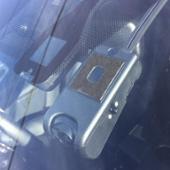 トヨタ(純正) ドライブレコーダー