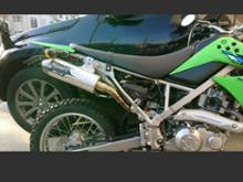 KLX125DELTA BARREL4の単体画像