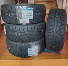 AZENIS RT615K+ 215/40R17