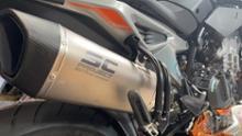 790dukeSC project SC1-Rの単体画像