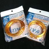 KYO-EI / 協永産業 HUB CENTRIC RING 73/60