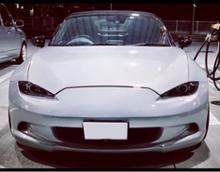 ロードスター木村自動車 nileバンパーの全体画像