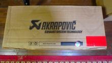 G310GSAKRAPOVIC レーシングラインの全体画像