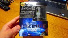 G310GSスフィアライト RIZING2の単体画像