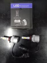 レガシィツーリングワゴン大陸製品 新品‼爆光殺人的高速 20000lmのLEDバルブ形状HB3の単体画像