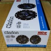 Clarion SRT1633