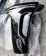 マジェスティ125CJ-BEET フロントサイドカウルの単体画像