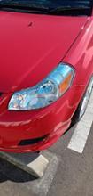SX4セダン北米スズキ(純正) Headlampの単体画像