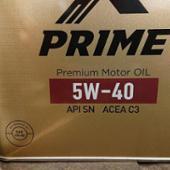 ENEOS ENEOS X PRIME 5W-40