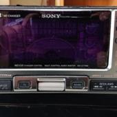 SONY WX-C77MD