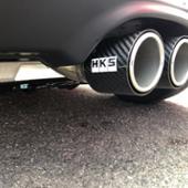 HKS HI power Spec-L / ハイパワー スペックL