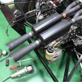 FLOWMASTER Super HP-2