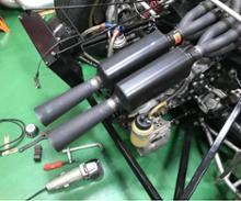 GT40FLOWMASTER Super HP-2の単体画像