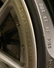 812スーパーファストADV1 アルミホイールの全体画像