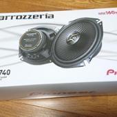 PIONEER / carrozzeria TS-F1740