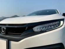 シビック (セダン)Modulo / Honda Access フロントグリルの単体画像