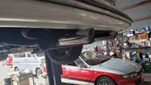 356純正 GTマフラーの全体画像