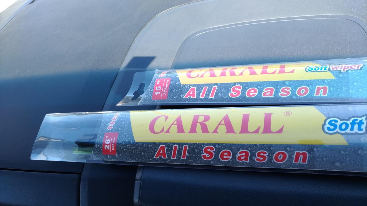 CARALL / オカモト産業 ワイパー