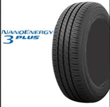TOYO TIRES NANOENERGY 3 PLUS 215/45R17