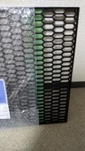 エキシージ ロードスターサンライズコーポレーション ユーロ ハニカム メッシュ ネットの単体画像