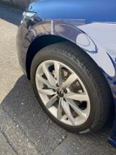 ゴルフ (ハッチバック)VW  / フォルクスワーゲン純正 Dijonの全体画像