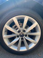 ゴルフ (ハッチバック)VW  / フォルクスワーゲン純正 Dijonの単体画像